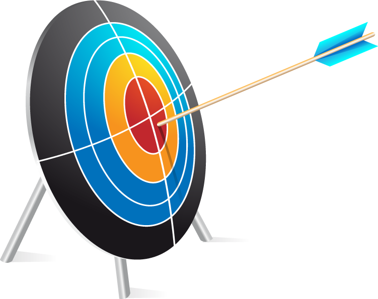 fail to achieve goal, fail to achieve target
