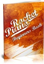 rocket piano course online lessons review