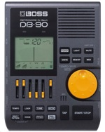 Boss DB90 Metronome