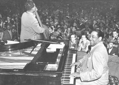 Duke Ellington Band