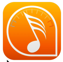 anytune app icon