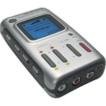 M-Audio microtrack digital audio recorder