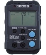 Boss DB30 Metronome