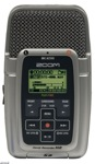 zoom digital recorder h2